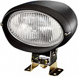 Oval 100 FF Ground illumination (Н9, 12V/65W)